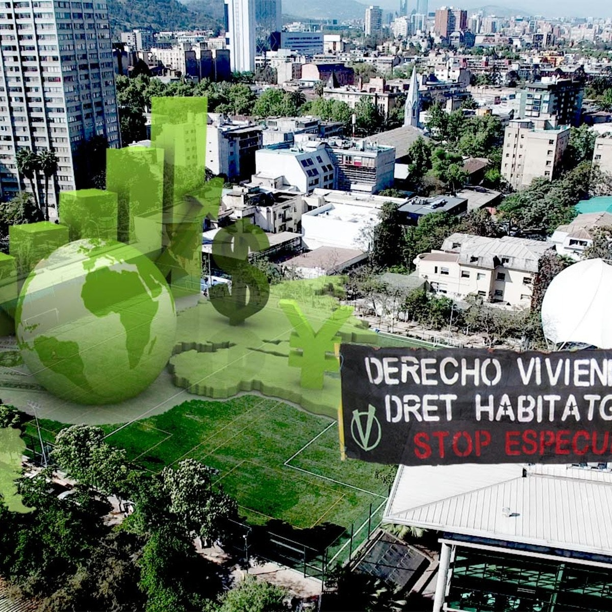 curso online Sustentabilidad y Economías Sociales