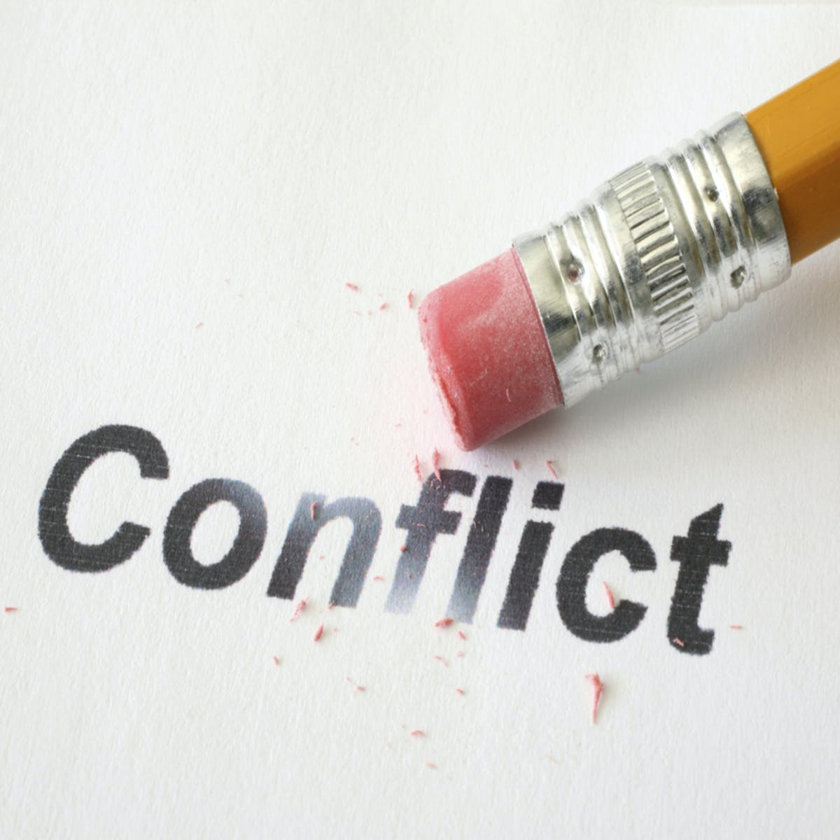 Conflict Management Project