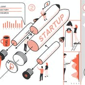 «Стартап: как вырасти в успешный бизнес»