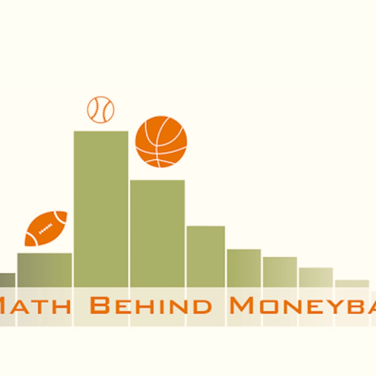 Math behind Moneyball