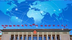 Chinese Politics Part 2 - China and the World