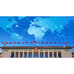 Massachusetts Online Courses Chinese Politics Part 2 - China and the World for University of Massachusetts-Amherst Students in Amherst, MA