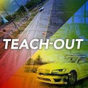 Self-Driving Cars Teach-Out