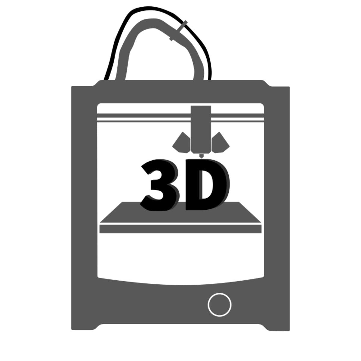 3D Printing Capstone