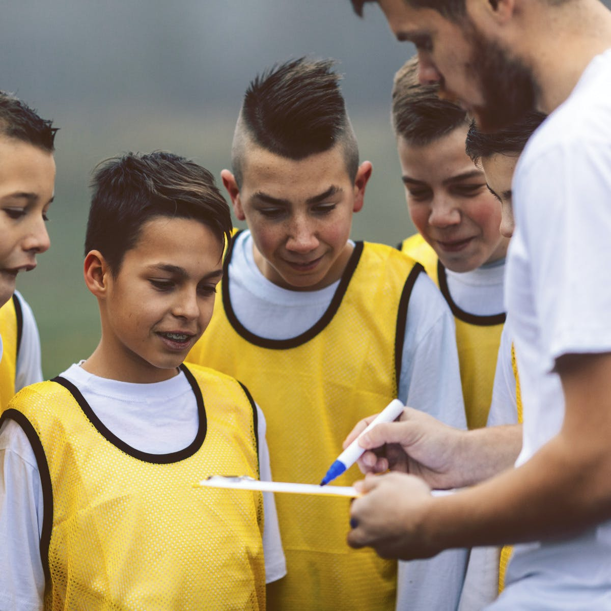 The Science of Training Young Athletes