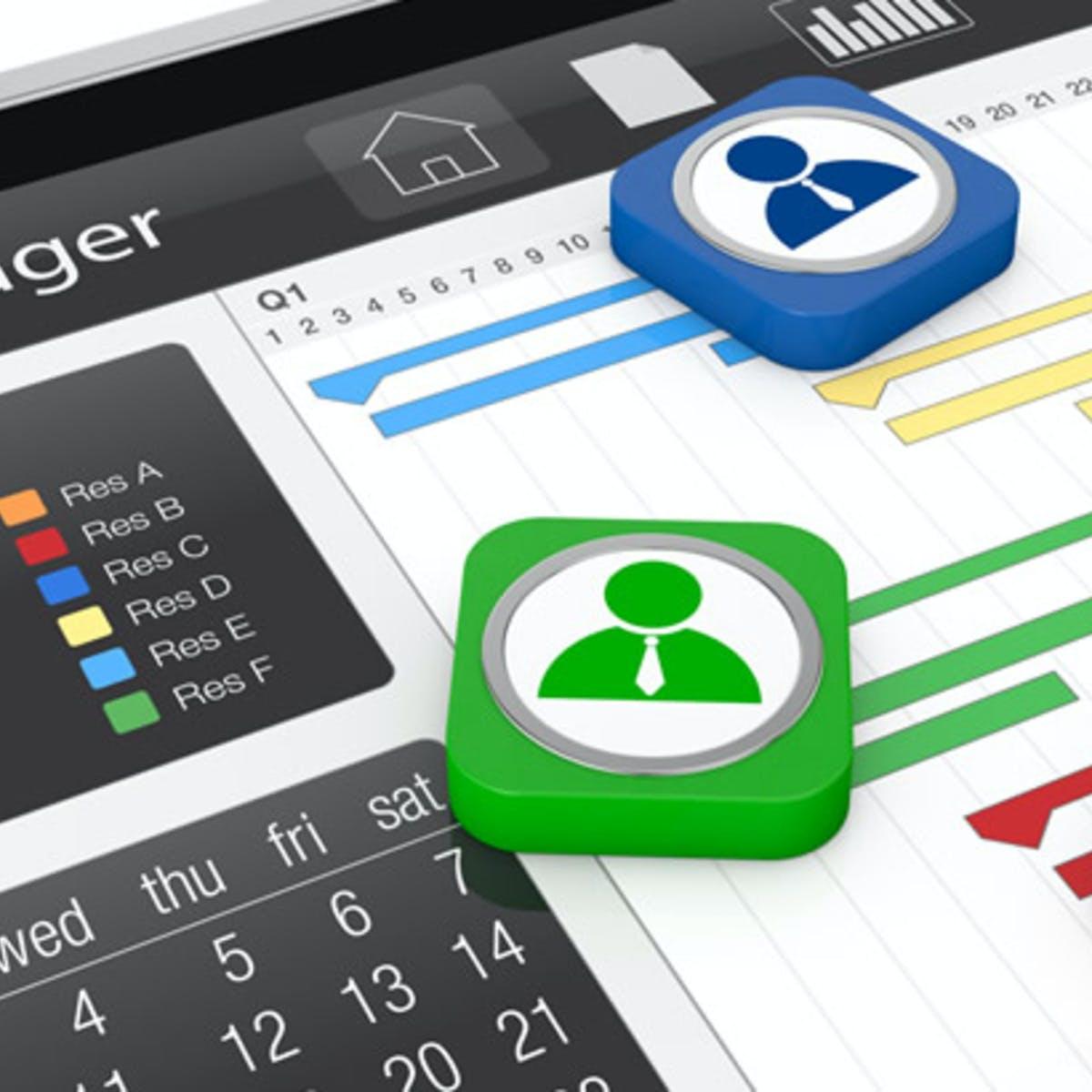 Programación y presupuesto del proyecto