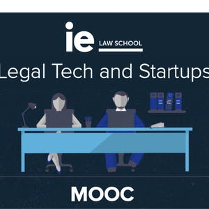 Legal Tech & Startups