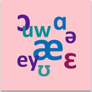 Vowels of American English Pronunciation