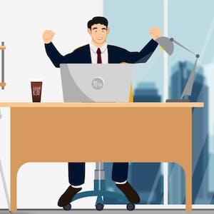 Career planning: resume/CV, cover letter, interview