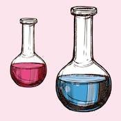 La Química de las Reacciones