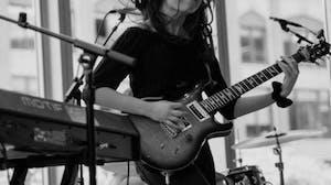 Guitar Performance Techniques