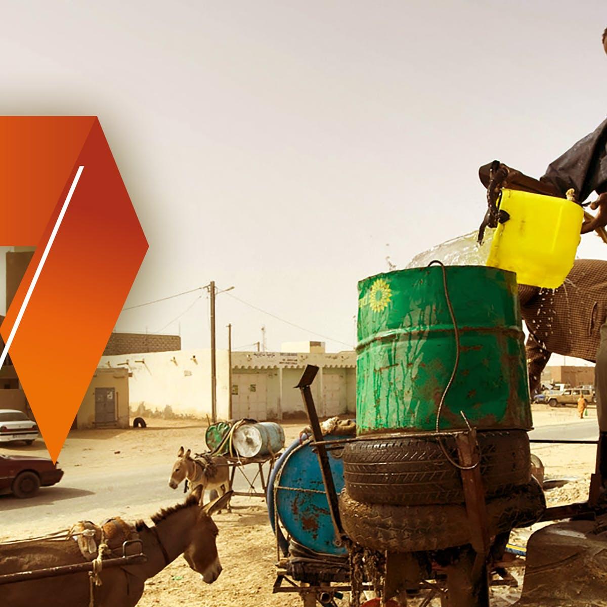 Villes africaines: Environnement et enjeux de développement durable