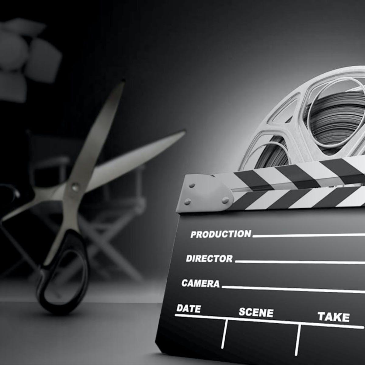 拍摄:像剪辑师一样拍摄