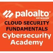 Palo Alto Networks Cloud Security Fundamentals