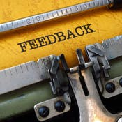 Fornire un feedback utile (Giving Helpful Feedback)