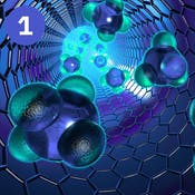 Structure of matter: atoms, molecules, nanomaterials. Part1
