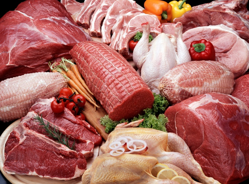 The Meat We Eat