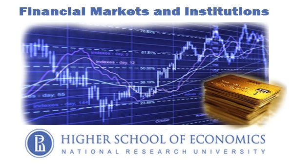 financial market institution In this lesson, we'll explore three types of financial institutions and their roles in financial intermediation by the end of the lesson, you.