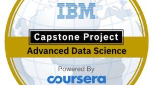 Advanced Data Science Capstone