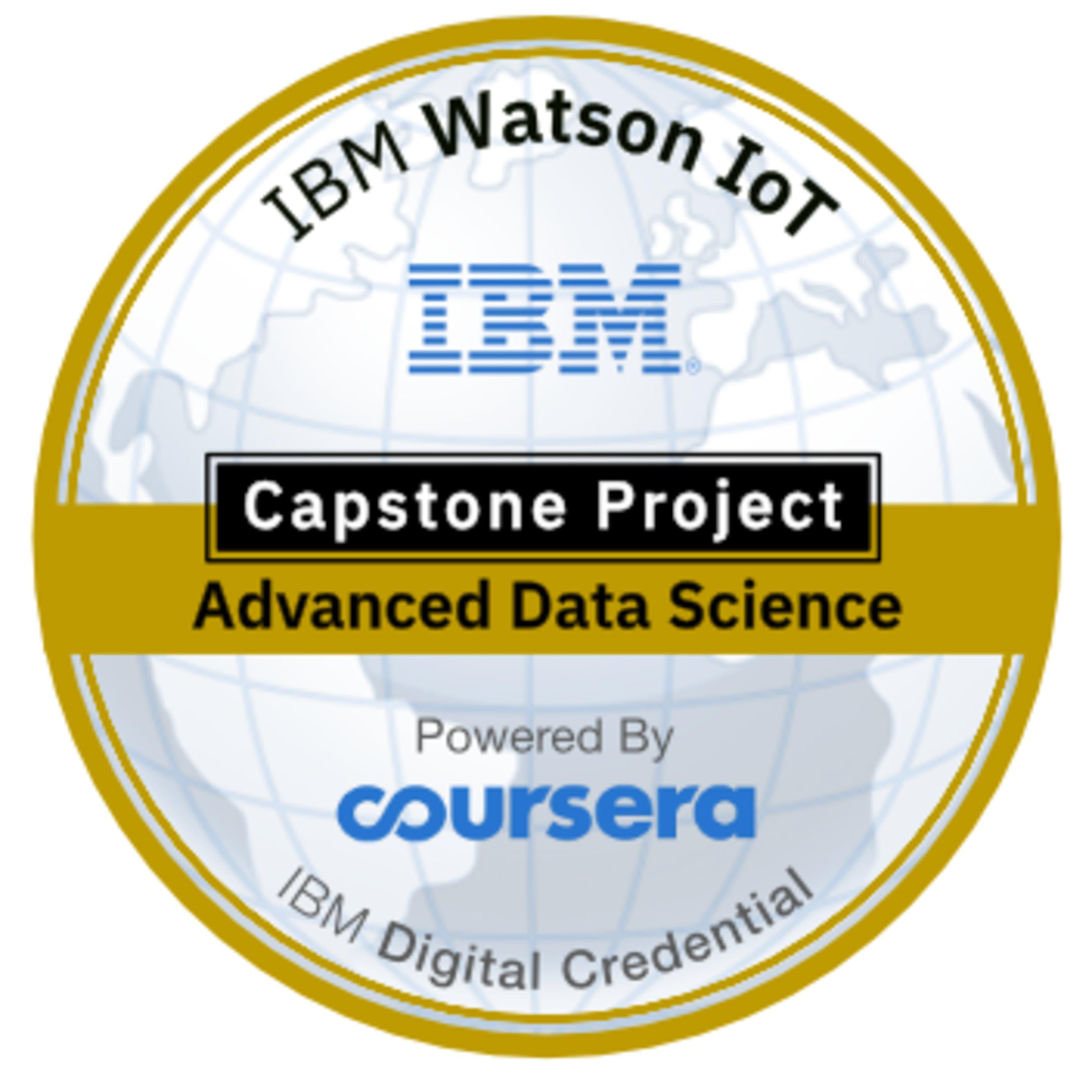 Advanced Data Science Capstone | Coursera