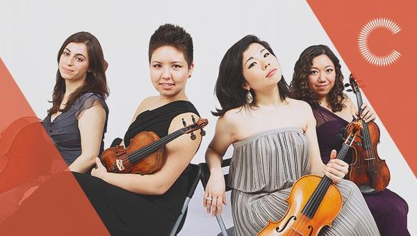 The World of the String Quartet
