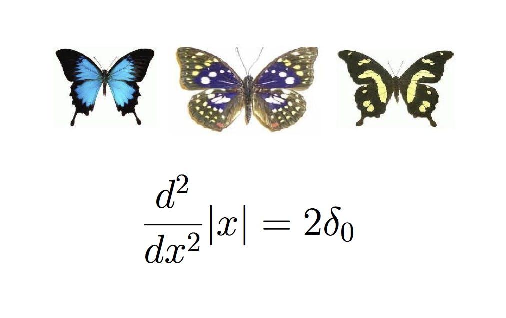 Initiation à la théorie des distributions