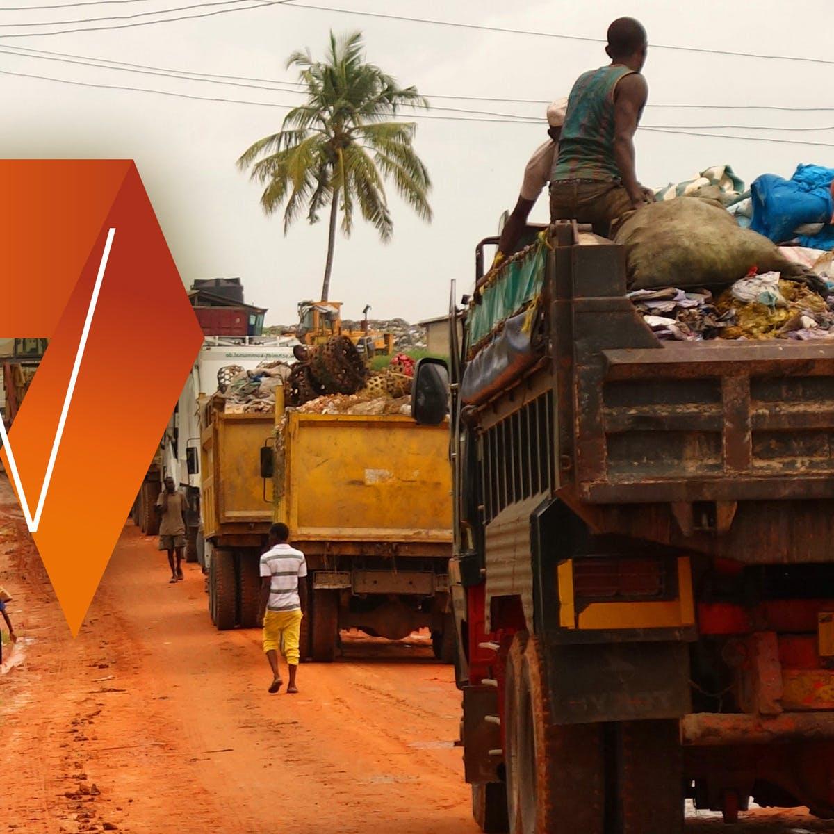 Gestión municipal de residuos sólidos en países en vías de desarrollo