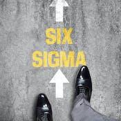 Six Sigma Principles