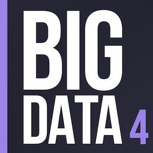 Big Data: visualización de datos