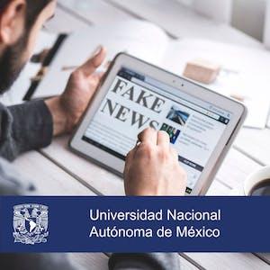 Periodismo digital y combate a las fake news