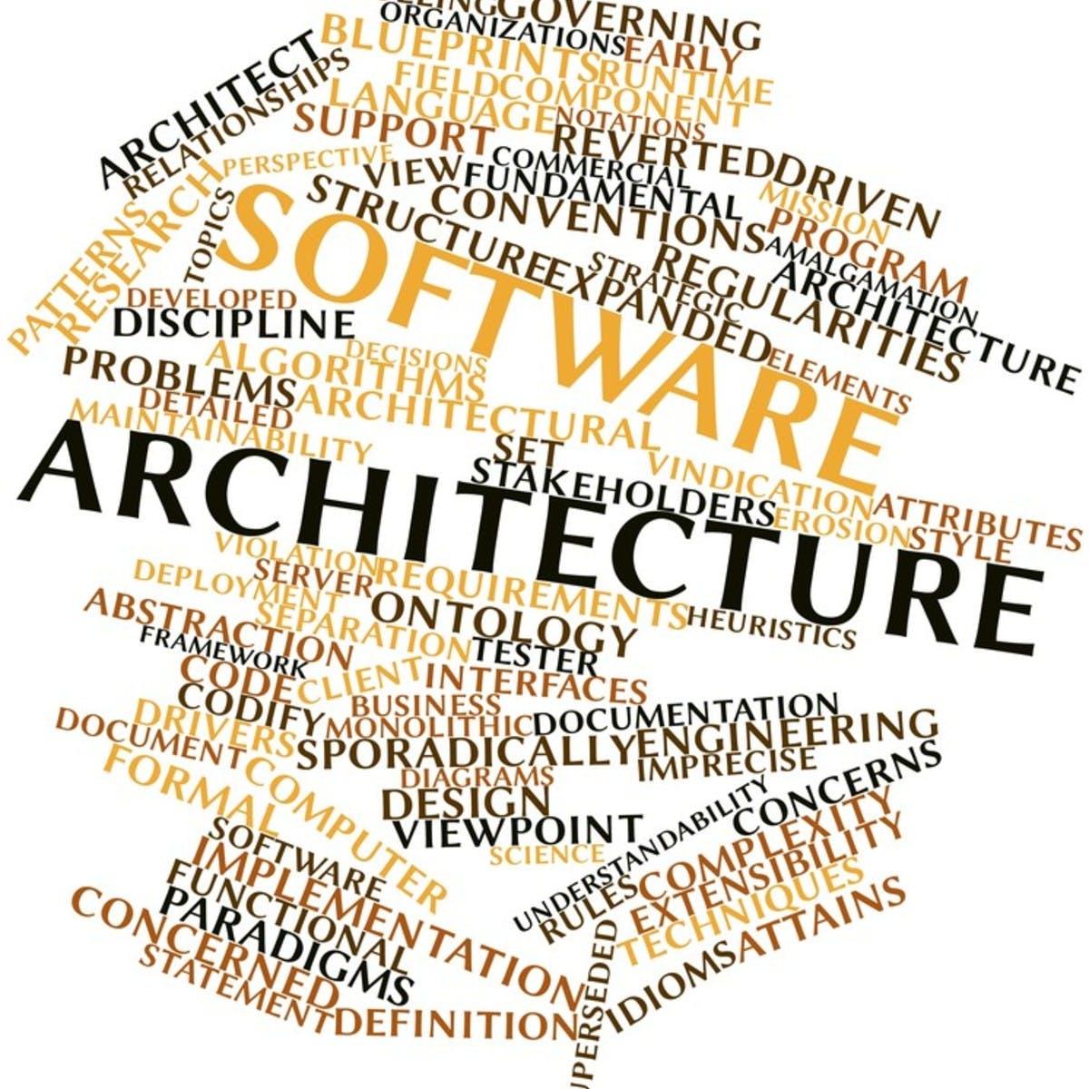 Arquitetura de Software em Projetos Ágeis