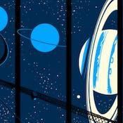 Астрофизика: от звезд до границ Вселенной