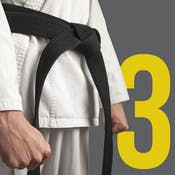The Define Phase for the 6 σ Black Belt