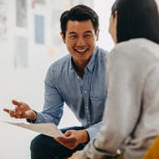 Speaking and Presenting: Conversation Starters