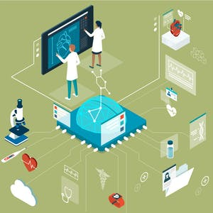 Fundamentals of Machine Learning for Healthcare