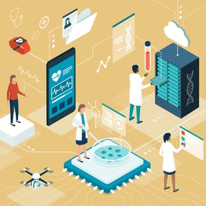 Evaluations of AI Applications in Healthcare