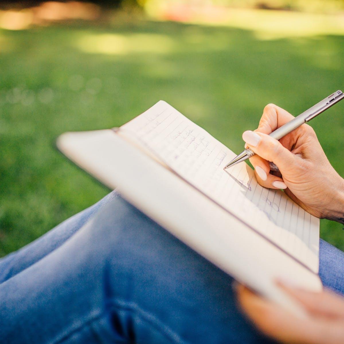 Akademiskt skrivande