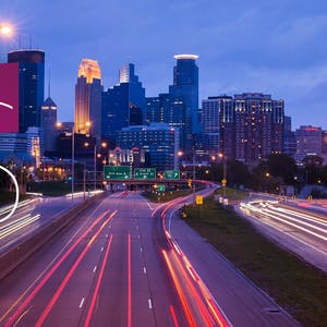 UNF Online Courses Smart Cities - Management of Smart Urban Infrastructures for University of North Florida Students in Jacksonville, FL