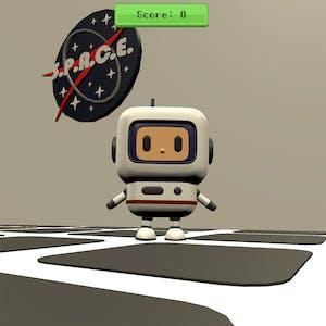 Game Design and Development 4: 3D Platformer