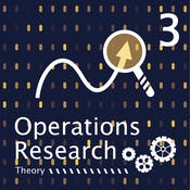 Operations Research (3): Theory