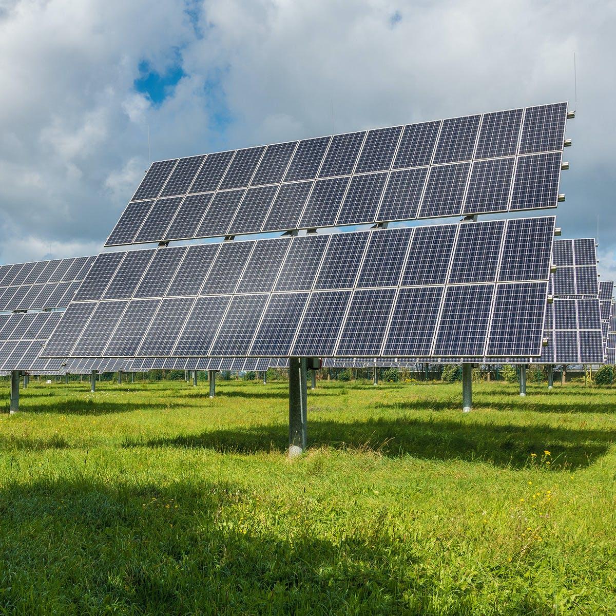Solar Energy Basics Coursera