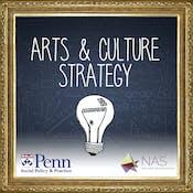 Artes e Estratégia Cultural