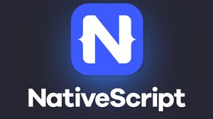 Multiplatform Mobile App Development with NativeScript