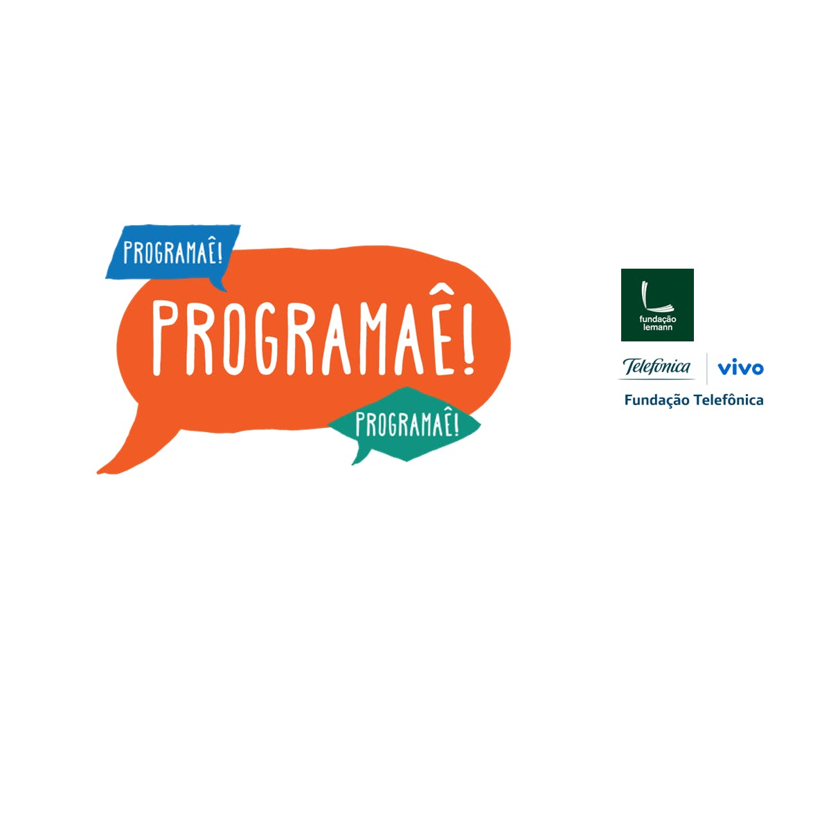 Aprenda a ensinar programação com o Programaê!
