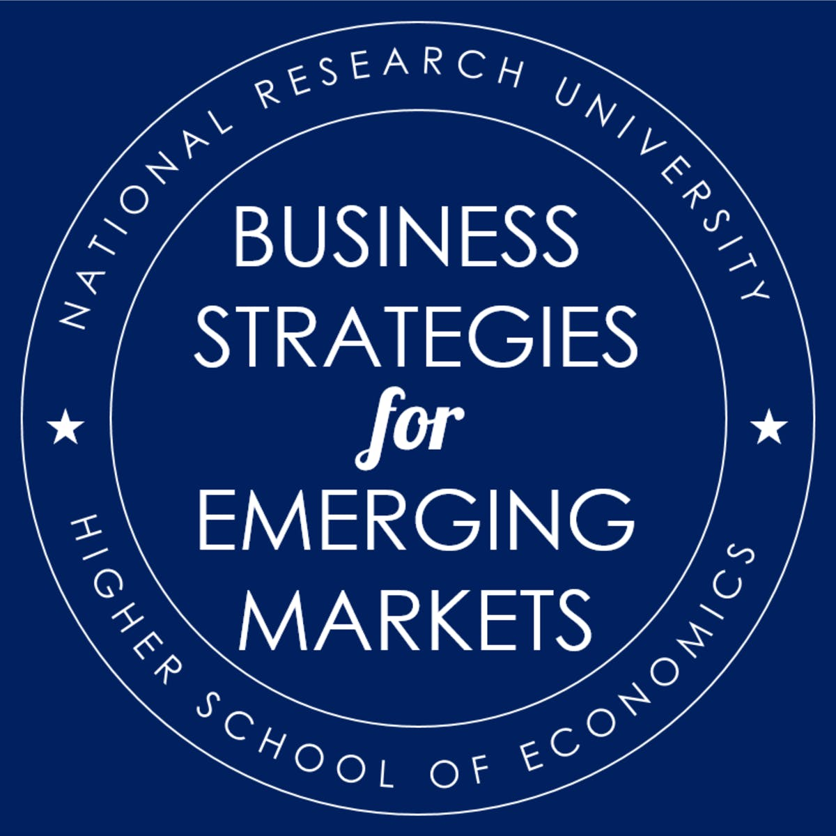 Business Strategies for Emerging Markets