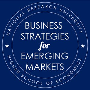 Massachusetts Online Courses Business Strategies for Emerging Markets for University of Massachusetts-Amherst Students in Amherst, MA