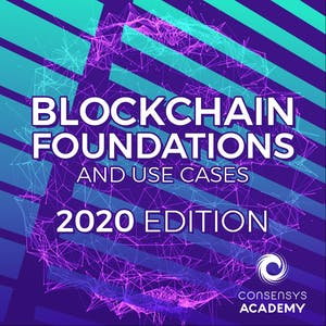 Massachusetts Online Courses Blockchain: Foundations and Use Cases for University of Massachusetts-Amherst Students in Amherst, MA