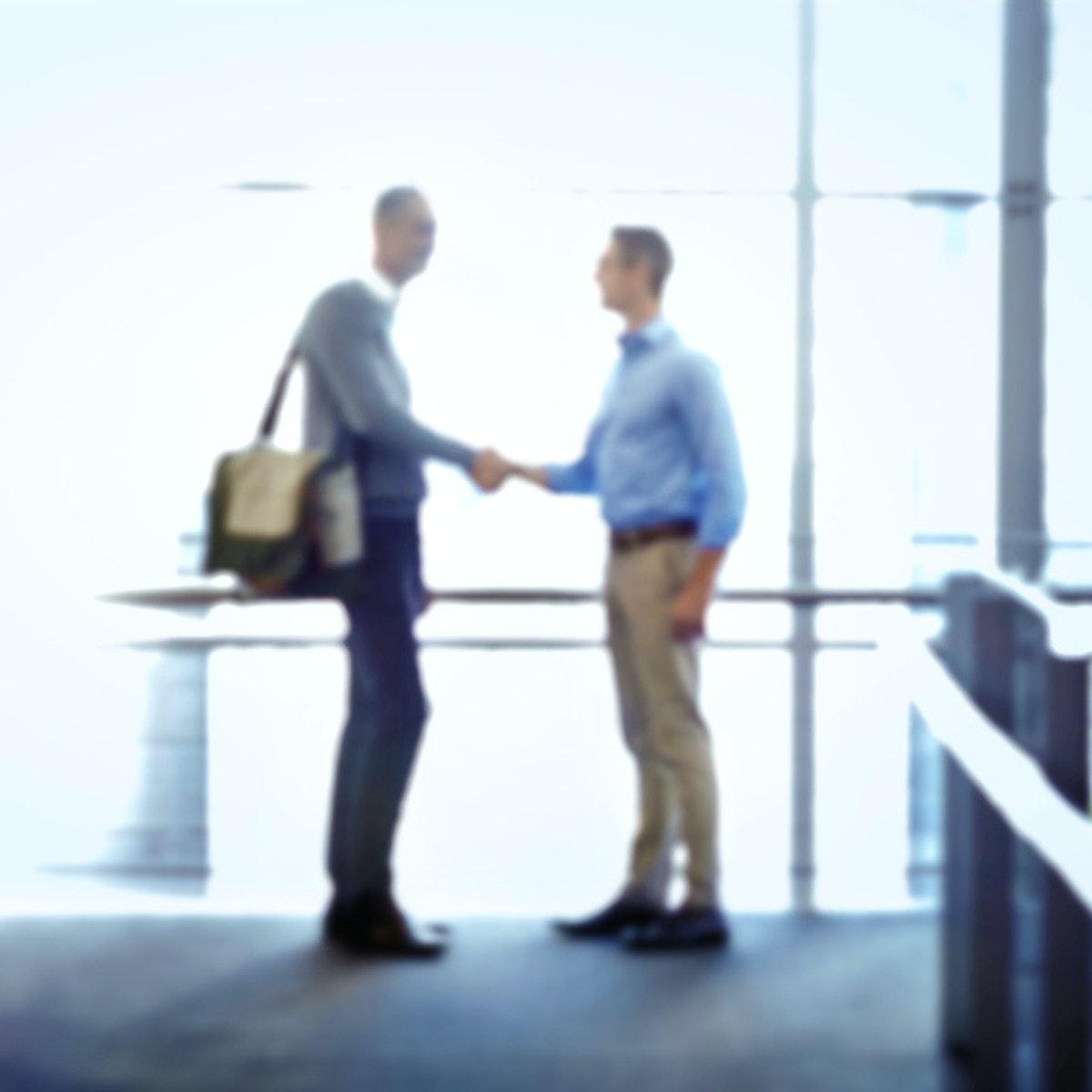 Business English: Planning & Negotiating