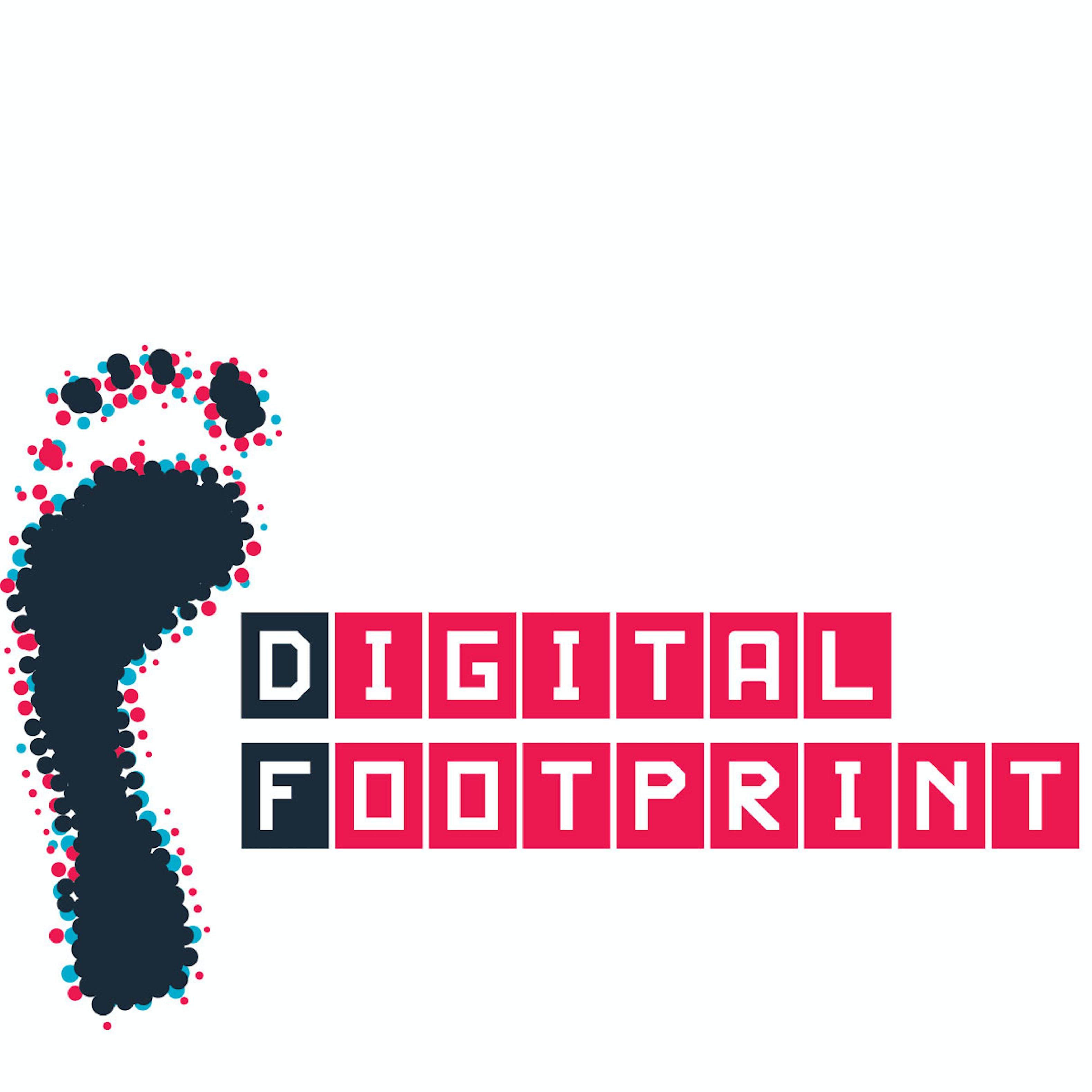 Image result for digital footprint
