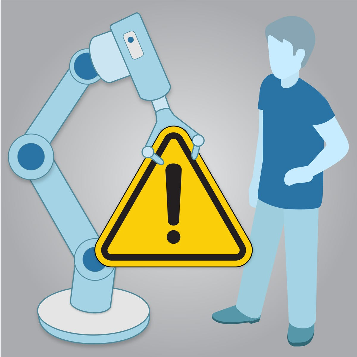 Collaborative Robot Safety: Design & Deployment